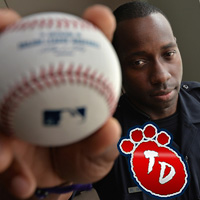 Robert Nelson, Police Officer, Compton, Tustin, MLB, college, speed training