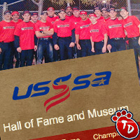 USSSA, Team Dawg, Hall of Fame, New York, Champions