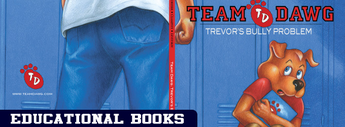 Team Dawg Book Series