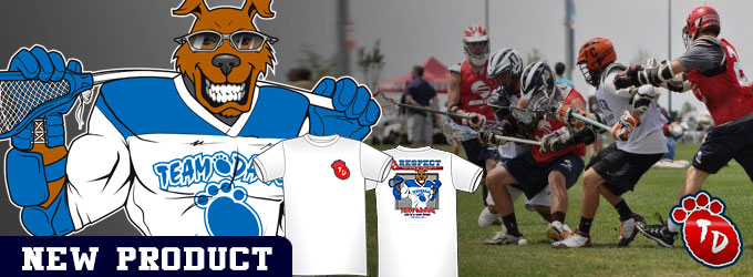 t-shirt, lacrosse, lax, sports, teamplay, respect, store